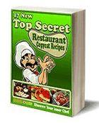 FREE Copycat Recipes E-Book!