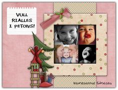 Idees magistrals: Poema: Aquest nadal
