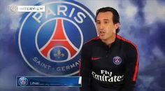 Unai Emery speaks about UEFA Champions League !   Unai Emery parle de la Ligue des Champions !