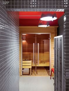 All in One: Okko Hotel Is A Futuristic Prototype | Projects | Interior Design