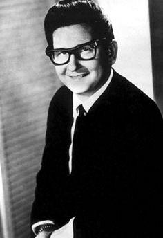 """Roy Orbison. """"Pretty Woman"""""""