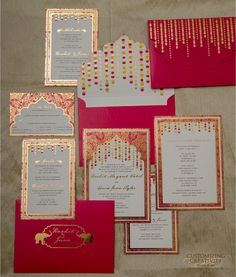 Most up-to-date Pics Wedding Invitation cards, Indian wedding cards, invites, Wedding Stationery, Cus. Suggestions Wedding Invitation Cards-Our Methods When the time of your wedding is repaired and the Area is booke Wedding Card Wordings, Hindu Wedding Cards, Indian Wedding Invitation Cards, Wedding Invitation Card Design, Creative Wedding Invitations, Custom Invitations, Wedding Stationery, Invites Wedding, Custom Stationery