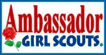 SENIOR & AMBASSADOR GIRL SCOUTS