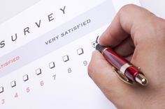 carry out surveys along with its data entry by molvii