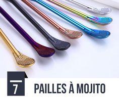 Je viens de tenter ma chance pour gagner un pack de 7 Pailles à Mojito Multi-Couleurs en métal !  Profites en vite, le tirage au sort a lieu bientôt! Tente ta chance ici : http://concours.ilovemojitos.com/ref/PU11172161