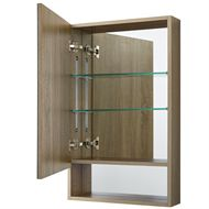 award 500 x 800 x 135mm aspect bathroom cabinet bunnings warehouse