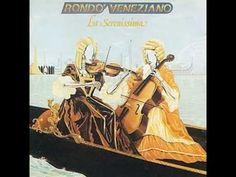 Rondo Veneziano - La Serenissima (Extended Disco Mix). Sampled in DNA- La Serenissima.