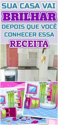 Todas as pessoas que se dedicam às tarefas domésticas desejam saber como limpar azulejos de banheiro de um jeito eficiente. Para obter preciosas dicas de como fazer esta limpeza sem utilizar uma infinidade de produtos químicos, basta conferir nosso post. #dicas #truques #receitas #caseiro #casa #comodeixarcasabrilhando #casalimpapor maistempo #dicasdelimpeza #limpeza #limpezadecasa
