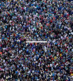Festival vanuit de lucht - Google zoeken