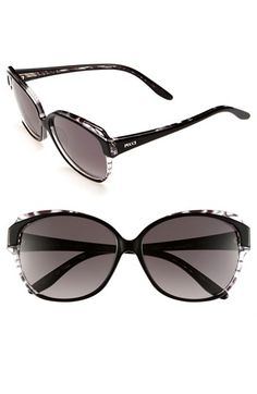 Emilio Pucci 58mm Sunglasses (Special Purchase) available at #Nordstrom