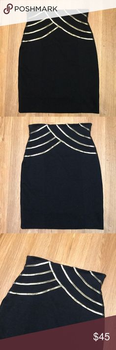 ALLSAINTS mini skirt U.S 4 All Saints mini skirt stretchy material size 4 All Saints Skirts Mini