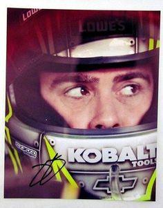 Jimmie Johnson Autographed Photograph - 8x10 SI 4 - Autographed NASCAR Photos by Sports Memorabilia. $145.62. Jimmie Johnson NASCAR Signed/Autographed 8x10 Photo SI 4