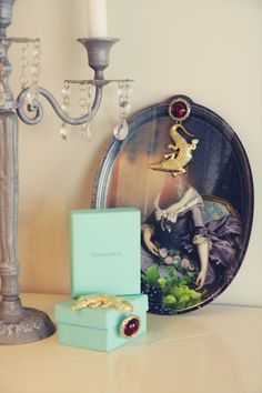 Breakfast with Tiffany's.    #jewellery #accessories #style