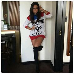 Anitta passou por um grande susto na noite desta segunda-feira (24), em sua casa (Foto: Reprodução Instagram)