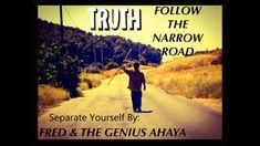 Separate Yourself /by Fred & The Genius AHAYA(Hebrew Israelite Music)