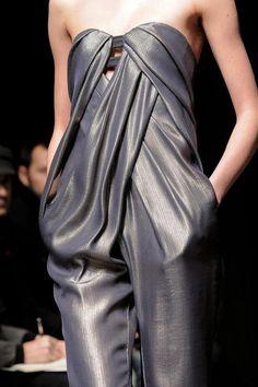 Yiqing Yin spring 2014 couture details