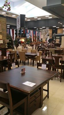 Gallery Furniture has the greatest selection of Made in America furniture in all of Houston! Durability, style and staying-power are what make Made in America furniture such a great investment! | Houston TX | Gallery Furniture |