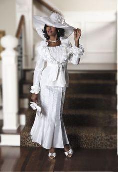 Moira Skirt Suit from ASHRO.com   PI28056 to size 26 informal formal I DO's
