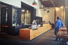 A Cavalcade Of Stunning New Stumptown LA Photos