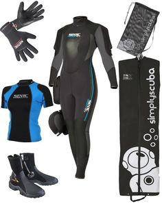 Sporting Goods Boots, Booties Deep Sea Stretch Neoprene Wetsuit Gloves Scuba Dive Size L And Digestion Helping