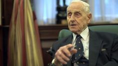 William Walker was the oldest surviving veteran of the Battle of Britain. In March 2012 he gave an amazingly lucid and detailed account of his RAF service. He was 99 at the time.
