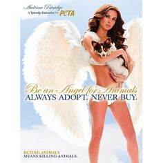 Adopt your pet and Audrina. Love this