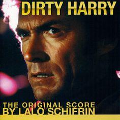 Dirty Harry par  Lalo Schifrin