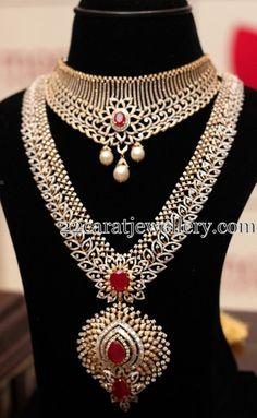 Diamond Wedding Jewellery                                                                                                                                                                                 More
