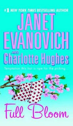 Full Bloom (Janet Evanovich's Full Series) by Janet Evanovich, http://www.amazon.com/dp/B0018ZS4KY/ref=cm_sw_r_pi_dp_uFqirb1YPH4GN