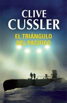 El triángulo del pacifico - Clive Cussler