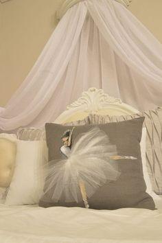 Nursery Pillow Cover ballerina bedding Girls Nursery Decorative Pillow Grey Ballet Decorative Pillow Case Ballerina Room Decor 2019 Custom designed for girls room or grown ups loving ! The post Nursery Pillow Cover ballerina bedding Girls Nursery Decora Ballerina Bedroom, Ballet Room, Grey Cushion Covers, Pillow Covers, Girl Nursery, Girls Bedroom, Sewing Pillows, Decorative Pillow Cases, Little Girl Rooms