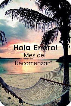 1er día del año y acá estamos!!!! Llegó el #Año2016 y llegó #Enero!!!!  #MesDelRecomenzar #MesDelReplantear #MesDelirPorTodo #MesDelNoMirarAtrás #MesDelSoñarMás #MesDelCumplirDeseos #MesDelHacerLoQueNosGusta #MesDelTodoParaTodos #FelizComienzoDelAño #BienvenidoEnero #FelizViernes