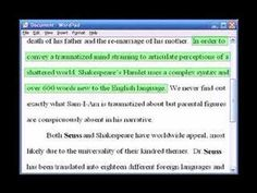 Plagiarism: Real Life Examples (Part 2 of 3) - YouTube