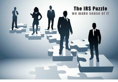 IRS Debt Relief