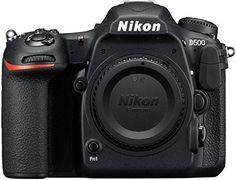 Nikon D500 Digitale Spiegelreflexkamera (20.9 Megapixel, 8 cm (3,2 Zoll) LCD-Touchmonitor, 4K-UHD-Video, WiFi) nur Gehäuse schwarz - http://kameras-kaufen.de/nikon/nikon-d500-digitale-spiegelreflexkamera-20-9-8-cm