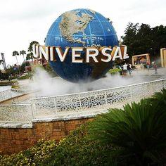 12 alternativas de parques de diversão além da Disney World - Universal Studios, em Orlando, Flórida, nos EUA