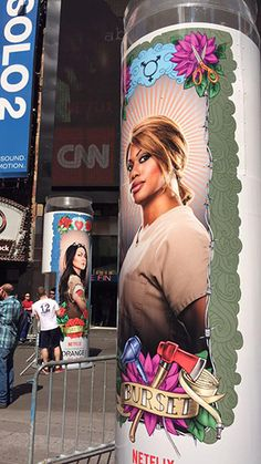 Marriott Hotels Adds Netflix in Time for Orange Is the New Black Premiere | Adweek