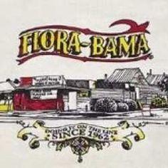 The Flora-Bama.  Good times.