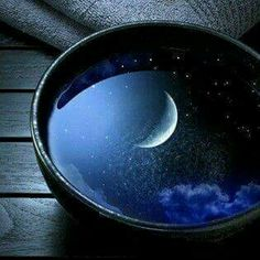 Moon in a teacup Pure Green Tea, Moon In Leo, Moon Phases, Pure Products, Window, Witches, Dreams, Mirror, Bike Holder