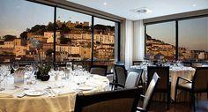 Restaurant Week em Lisboa: menus de autor a 20 euros em dezenas de casas até 26 de maio 2013 | Lisboa | Portugal | Escapadelas ®
