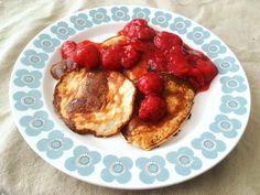 Proteiiniletut Aktivoi aineenvaihduntasi-kirjasta ovat herkullinen ja terveellinen vaihtoehto niin aamiaiselle kuin välipalallekin.