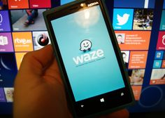 #WindowsPhone Waze ya disponible para Windows Phone 8
