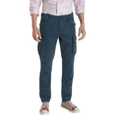 These aren't your average heritage cargoes. Grab these MB skinny options from GANT (Micheal Bastian) for slimming perfection! <3