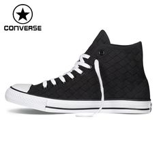 81.90$  Buy here - Original New Arrival  Converse men and women Skateboarding Shoes Canvas Sneakers   #shopstyle