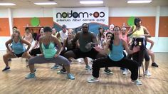 by Lil Jon - Choreo by KELSI! (With live bongo drums! Zumba Workout Videos, Best Workout Videos, Zumba Videos, Dance Videos, Fun Workouts, Dance Workouts, Yoga, Zumba Songs, Zumba Party