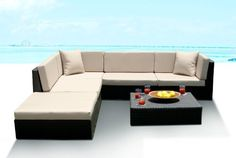 Outdoor Wicker Furniture New All Weather 6pc Patio Deep Seating Sectional Sofa Set. by Cassona Outdoor living, http://www.amazon.com/dp/B0038N7WXO/ref=cm_sw_r_pi_dp_xMnfqb1R34SKZ