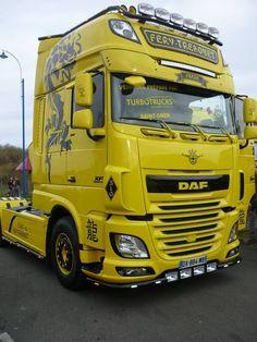 DAF = TRUCK