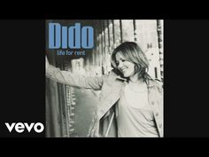 Dido Life For Rent Skinny 4 Rent Mix Audio Youtube Dido Dido Life For Rent Bmg Music