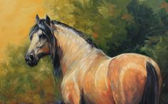 horse+art | Horse Paintings