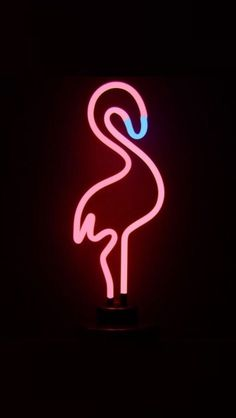 Pin by Lili St-jean on neon Flamingo Wallpaper, Neon Wallpaper, Tumblr Wallpaper, Black Wallpaper, Disney Wallpaper, Screen Wallpaper, Cute Backgrounds, Cute Wallpapers, Wallpaper Backgrounds